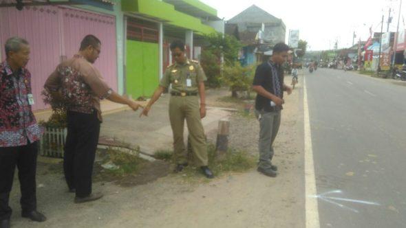 KPU Rembang Belum Pasang Baliho Paslon Gubernur