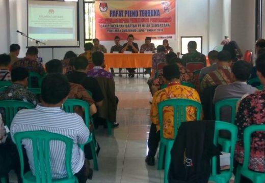 12.376 Pemilih di Rembang Belum Punya KTP Elektronik