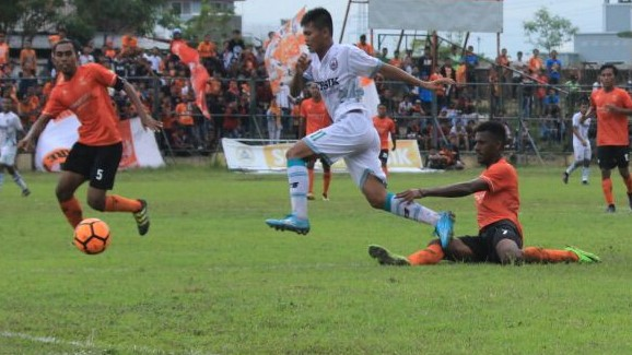 Manager Meeting belum Jelas, Kick-Off Liga 2 Mundur