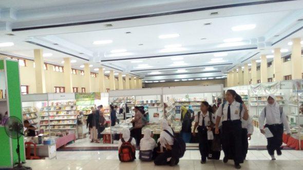 120 Penerbit Digandeng untuk Dongkrak Minat Baca di Rembang