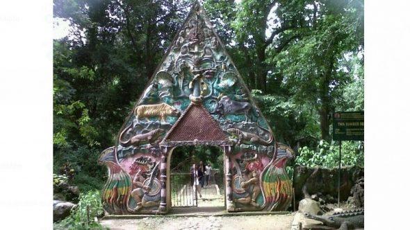 Taman Wisata Alam Sumber Semen Diaktifkan dengan Rp3,5 Miliar