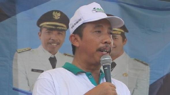 Peringatan Hari Nelayan, Bupati Beber Ancaman Penyakit Cebol
