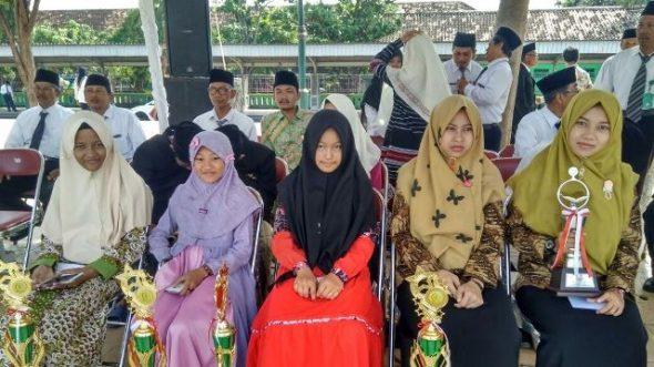 Remaja Rembang Wakili Indonesia di MHQ Internasional