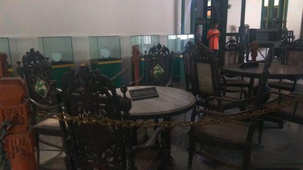 Minim Koleksi, Pengunjung Museum Kartini Gampang Jenuh