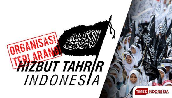 Pengadilan Memutuskan Pembubaran Hizbut Tahrir Indonesia