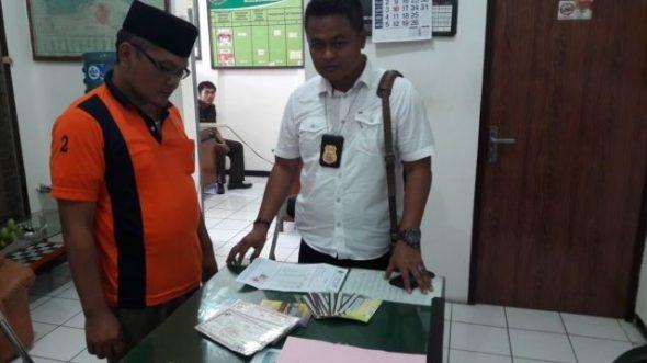 Polisi Tangkap Pengurus Koperasi Buron Kasus Penipuan