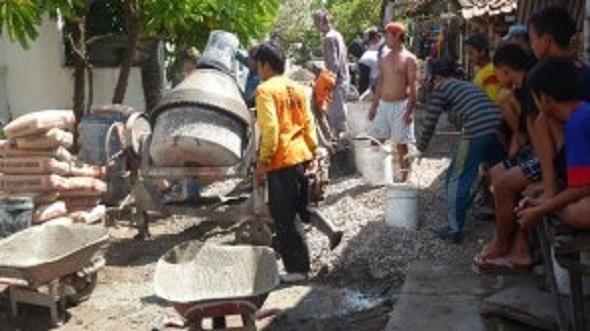 Seluruh Desa Sudah Cairkan Dana Desa Tahap Pertama