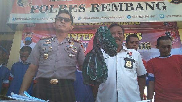 Polisi Segera Tetapkan Tersangka Kasus Tahanan Meninggal