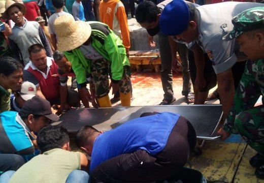 Nelayan Rembang Meninggal saat Menangkap Ikan