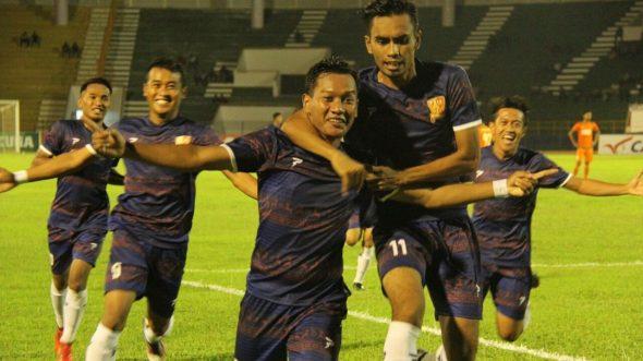 PSIR Rembang Belum Fokus ke Piala Indonesia