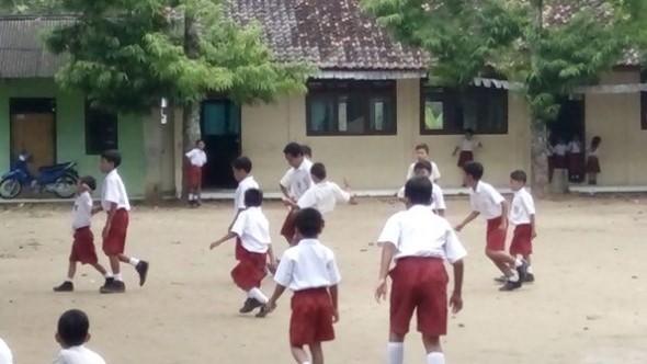 Dewan Pendidikan Usul Butir-butir Pancasila Kembali Diajarkan