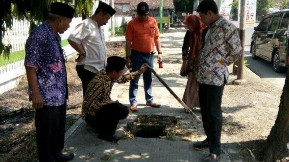 DPRD Desak Pemkab Perbaiki Trotoar Pantura Lasem