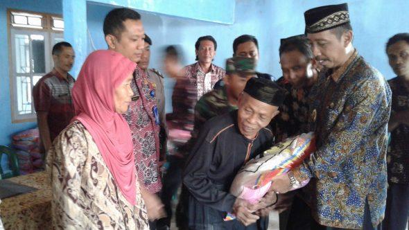 Bupati: Saya Ditugasi Presiden Awasi Dana Eks-PNPM