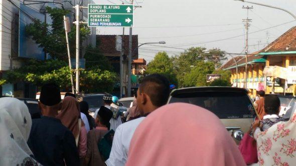 Blora Bakal Wajibkan Lulusan SD Bisa Tulis Alqur'an