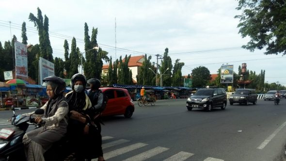 Antisipasi Macet Kirab Syawalan, Polisi Rekayasa Lalu Lintas Pantura