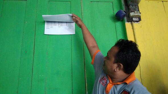 74.723 Pemilih di Rembang Dilaporkan Bermasalah oleh Sudirman-Ida