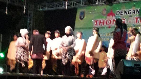 New Ganepa Kembali Sabet Juara Festival Thong-thong Lek