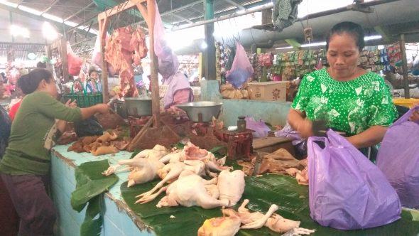 Harga Daging Ayam dan Sapi Meroket Jelang Lebaran