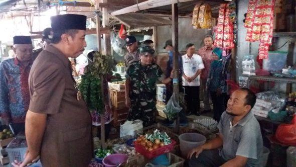 Jelang Lebaran, Harga Sembako masih Terkendali