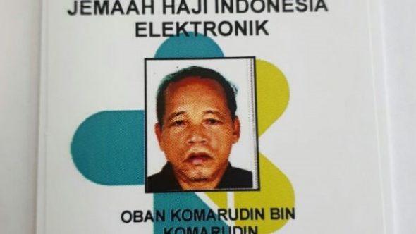 Tahun Ini, Jemaah Calon Haji Dibekali Kartu Kesehatan Elektronik