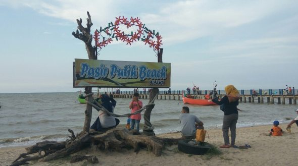 Objek Wisata di Rembang Bersiap Sambut Wisatawan Lebaran