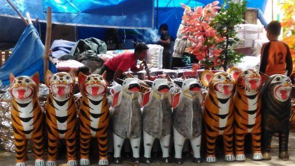 Pengelola Taman Kartini Ralat Pernyataan Stafnya soal Jam Masuk Gratis