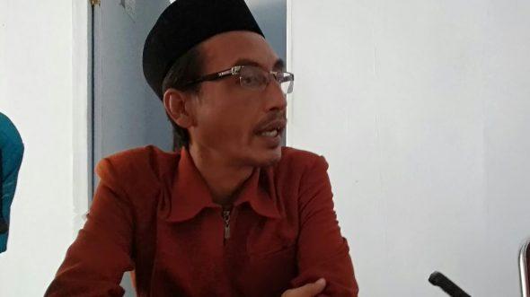 Tiga Mantan Narapidana Terdaftar Sebagai Bacaleg di Rembang