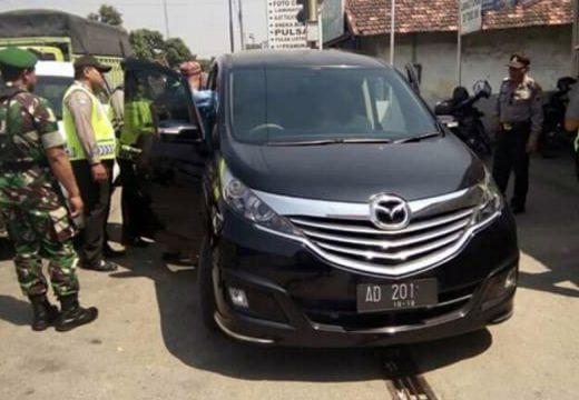 Jelang Laga PSIR vs Persis Solo, Polres Rembang Tambah Personel