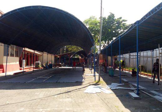 Rembang Expo 2018 Sediakan Taman Entrepreneur