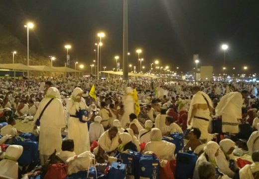 Seluruh Jemaah Haji Rembang Diperkirakan Pulang Sesuai Jadwal