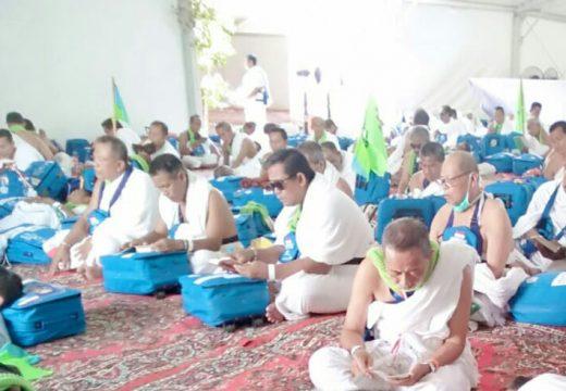 Satu Jemaah Haji Rembang Meninggal Dunia dan Tiga Lainnya Sakit