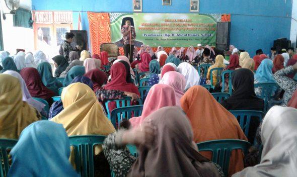 Pemkab Subsidi Rp 200 Ribu Bagi 60 Pendaftar UNDIP di Rembang