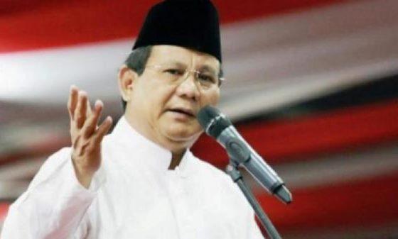 Kunjungi Rembang, Prabowo akan Sowan Ke Mbah Moen
