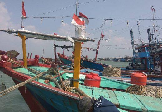 Nelayan Rembang Belum Sepenuhnya Mengganti Jaring Cantrang