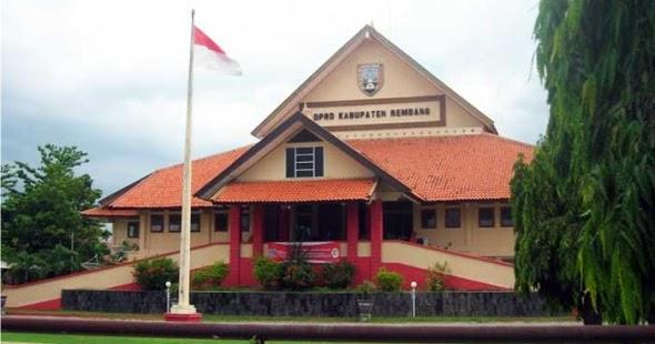 Pelantikan Legislator Baru Diundur, DPRD Rembang Kosong?