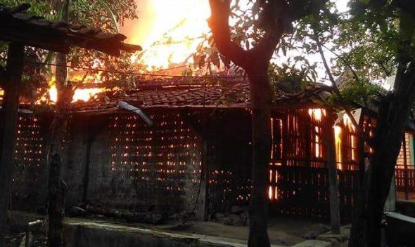 Pemkab Rembang Didesak Segera Atasi Maraknya Kebakaran