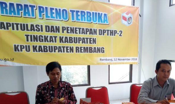 Kekurangan Personel, KPU Akan Tambah Anggota PPK