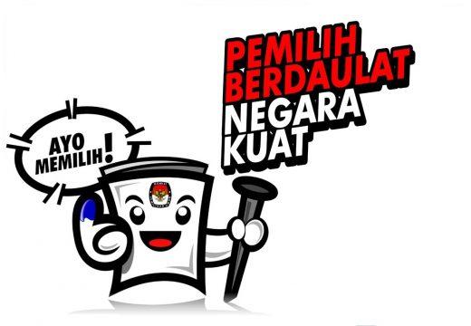KPU Rembang Masih Kekurangan 1409 Kotak Suara
