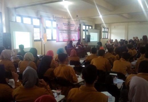 Mahasiswa di Rembang Ditantang Siap Hadapi Revolusi Industri 4.0
