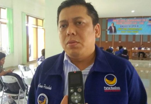 Peningkatan Layanan Internet Jadi Topik di Reses Anggota DPR RI di Rembang