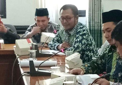 Dewan Pendidikan Rembang Inisiasi Wajib Madin
