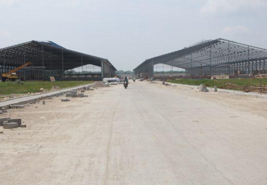 Maret, Pabrik Sepatu Rembang Rekrut 1.500 Tenaga Kerja