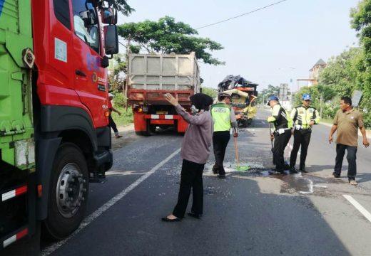 Setahun, Jalan Raya Rembang Renggut 131 Nyawa
