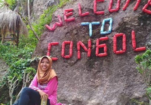Ditingalkan Pengunjung, Wisata Bukit Congol Tak Lagi Terkelola