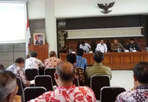 BPK Akan Periksa LKPD Pemkab Rembang