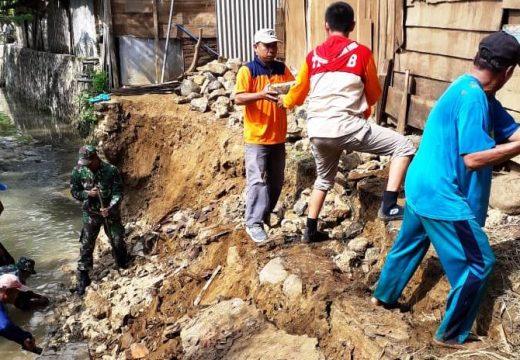 BPBD: Pendangkalan Sungai Biang Penyebab Banjir Pamotan