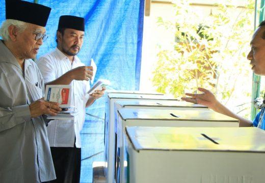 Gus Mus: Rakyat Indonesia Sudah Matang Berdemokrasi