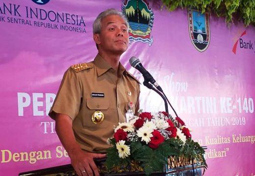 """Bank Indonesia Terbitkan Silabus """"Kartini Mengajar"""""""