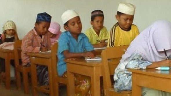 7.659 Pengajar Keagamaan di Rembang Akan Terima Insentif dari Gubernur