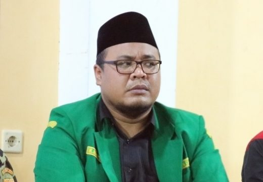 Ketua Ansor Rembang Didorong Maju Calon Bupati